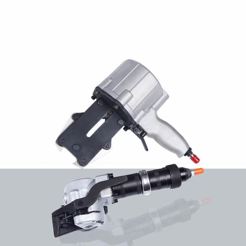 KZLS-32/19 Steel Belt Pneumatic Hand Strapping Tool