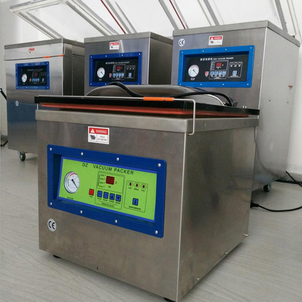 commercial vacuum machine