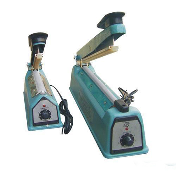vacuum wrapping machine