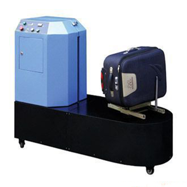 EL500 Airport Luggage Wrapping Machine